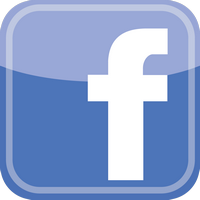 facebook logo Контакты