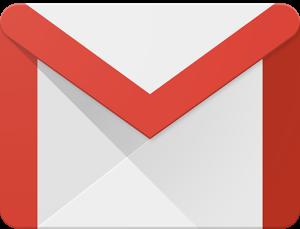 gmail Контакты
