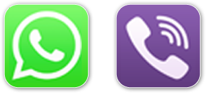 icon viber Контакты