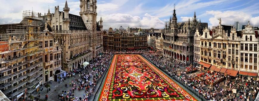 brussels 1 870x340 Брюссель, обзорная экскурсия