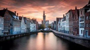 %name Вы еще не были в Брюгге? Что ж, Вам обязательно нужно посетить этот чудесный город